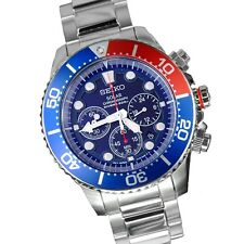 Seiko Men SOLAR V175 200M Sport Watch SSC019 SSC019P1