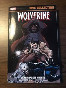Wolverine-Epic-Collection-Volume-1-Madripoor-Nights-Marvel-TPB