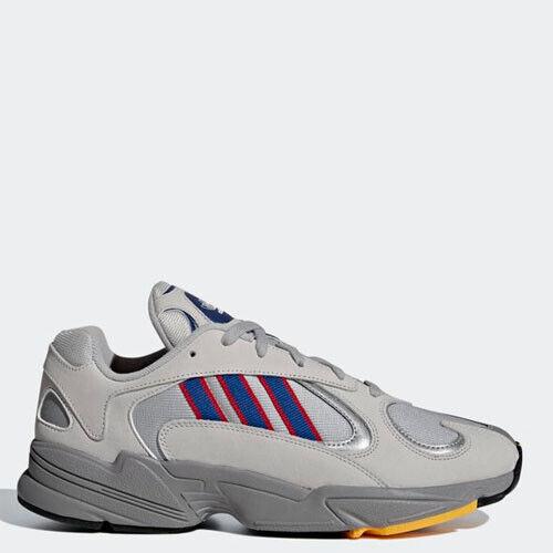 Adidas CG7127 Yung 1 Running shoes grey sneakers