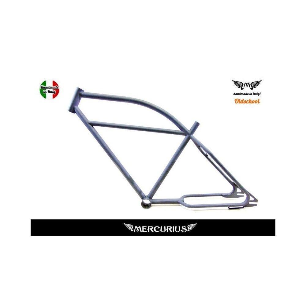 Rahmen mercurius Old Schule Old Style Fahrrad Cruiser Frame
