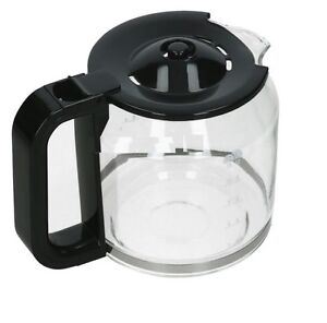 Coffee Maker Jug Spares : DeLonghi Genuine Replacement Coffee Jug For ICM 15210 / ICM15210.1 / ICM15210 eBay