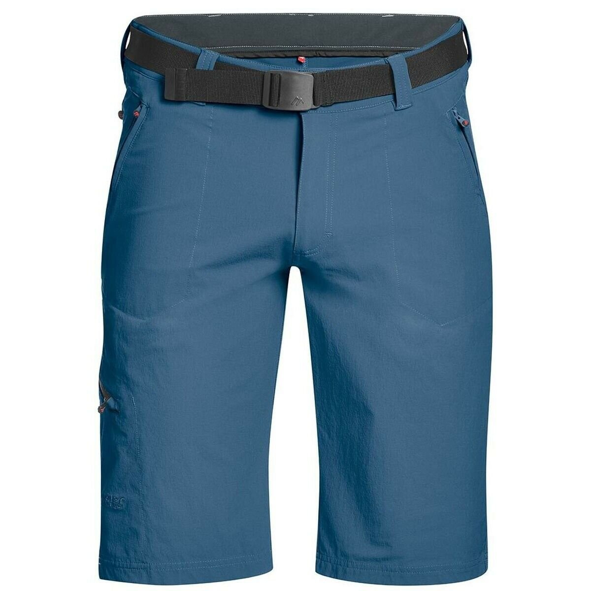 Maier Sports Nilo bermudas wanderhose corto azul