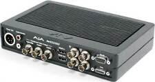 AJA IO-Express Portable Video - Audio I/O Interface for PCIe