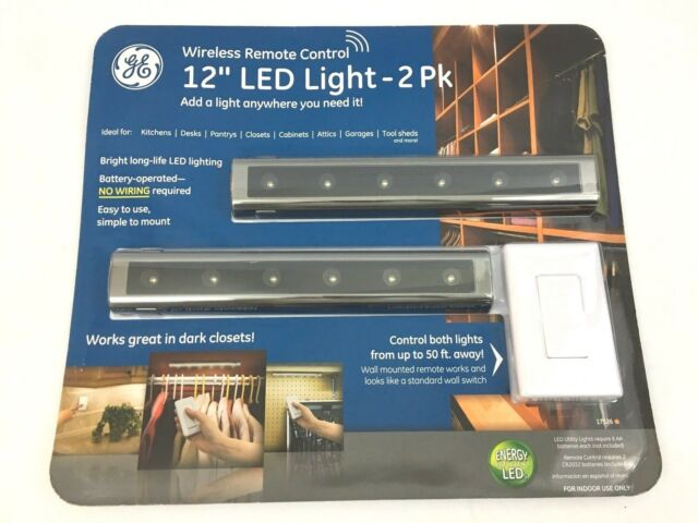 Led Light Bars Battery Operated
