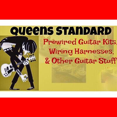Queens Standard