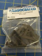 Team Associated 2233 NTC3 Front Suspension Arm Set  from Mid America