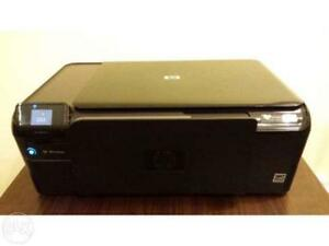 Details about HP Photosmart C4700 C4740 All-In-One Inkjet Printer