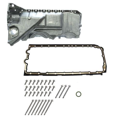 BMW 535i Rein Engine Oil Pan Kit ESK0173 11137556663 New
