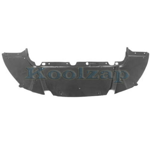 13-14 Focus ST Front Engine Splash Shield Under Cover//Air Deflector CM5Z8310D