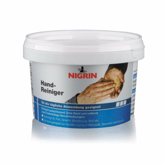 NIGRIN RepairTec Profi-Handreiniger 500ml 72268