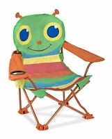 Melissa And Doug Sunny Patch Happy Giddy Chair , New, Free Shipping on sale