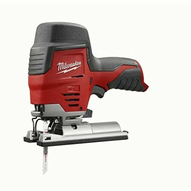 Milwaukee M12 12-Volt High Performance Jig Saw - 2445-20