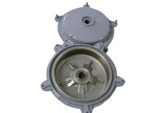 Front-Brake-Drum-10-034-Vespa-Sprint-Rally-GT-GTR-TS-AU