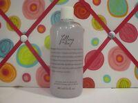 Philosophy Falling In Love Shampoo Bath & Shower Gel 16 Oz Unboxed