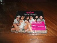 Rbd - Rebels - Latin Pop Deluxe Limited Edition Cd & Dvd Dulce Maria Anahi Maite