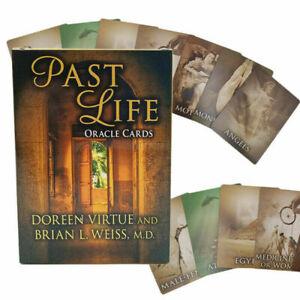 44Pcs-Life-Purpose-Oracle-Tarot-Cards-by-Doreen-Virtue-Full-Card-Deck-Magic-Tool