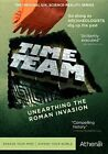 Time Team Unearthing The Roman Invasion 3pc DVD Region 1 054961877096