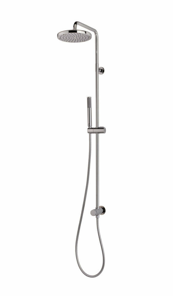 COLONNA DOCCIA BOSSINI OKI RENOVATION L60002 CON DEVIATORE INTEGRATO