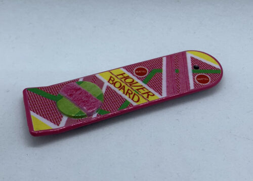 35th Loose Mattel Hot Wheels Back To The Future Hover Board Ships From CA