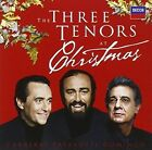 The Three Tenors at Christmas [Universal] (CD, Oct-2008, Decca)