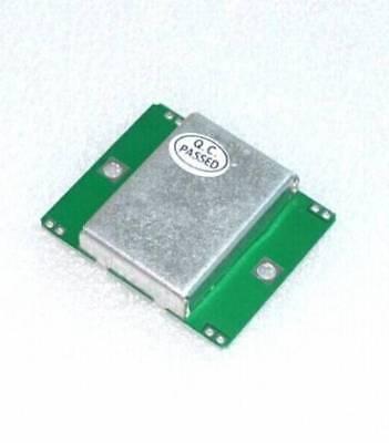 (c3b6) Hb100 Microwave Doppler, Wireless Radar Detector Sonda Sensore 10.525ghz