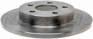 NewTek-Rear-Disc-Brake-Rotor-55094-04-12-Chevy-Malibu-HHR-Cobalt-Saturn-Aura-ION