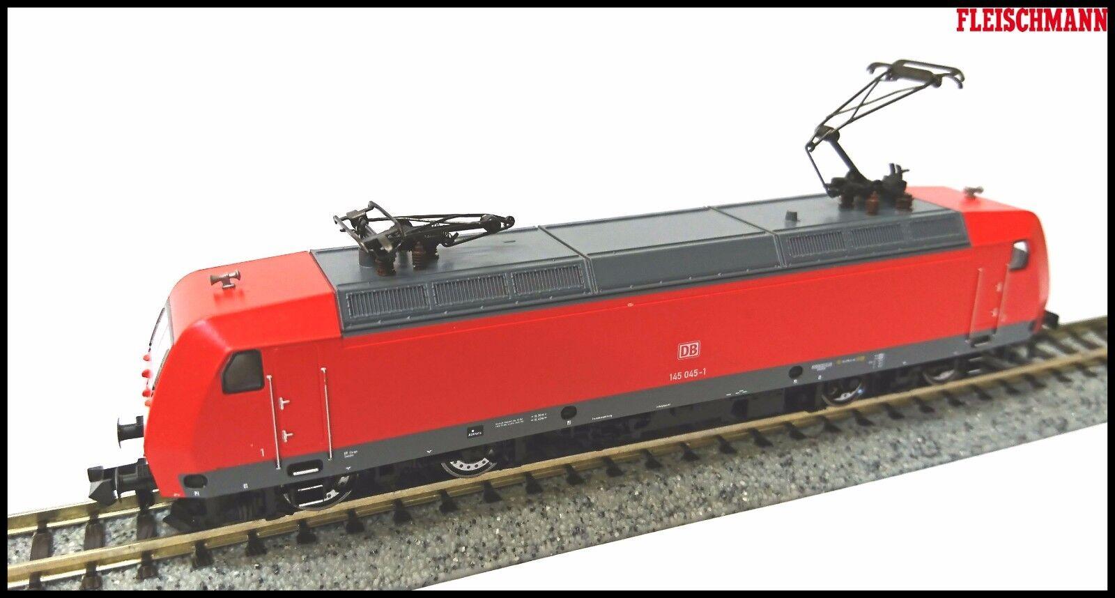 Fleischmann - 7322 - DBAG - BR145 Bo-Bo Electric Loco  Epoche V