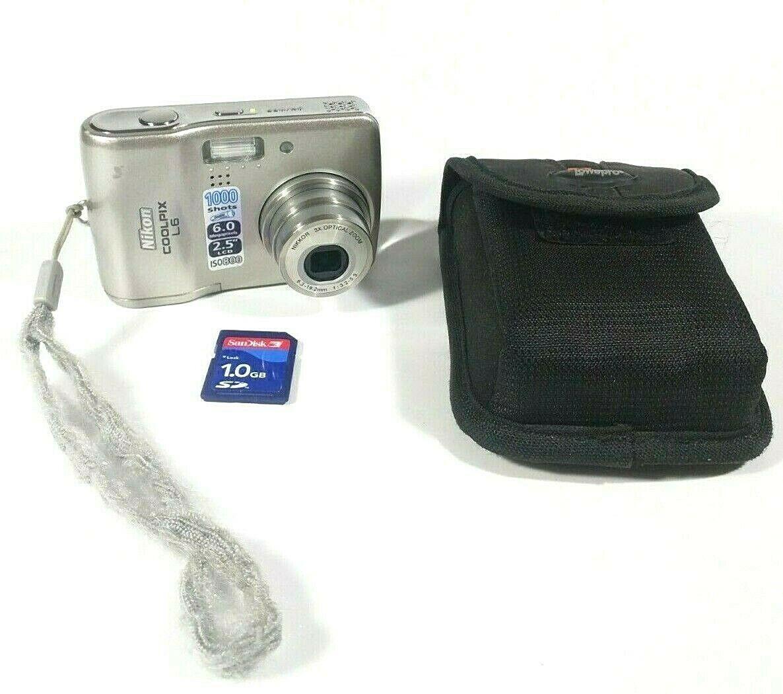 32GB Memory Card for Nikon Coolpix L830 Digital Camera