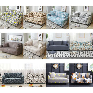 4-Seat-Universal-Elastic-Stretch-Sofa-Protector-Cover-Soft-Slipcover-Couch-Cover