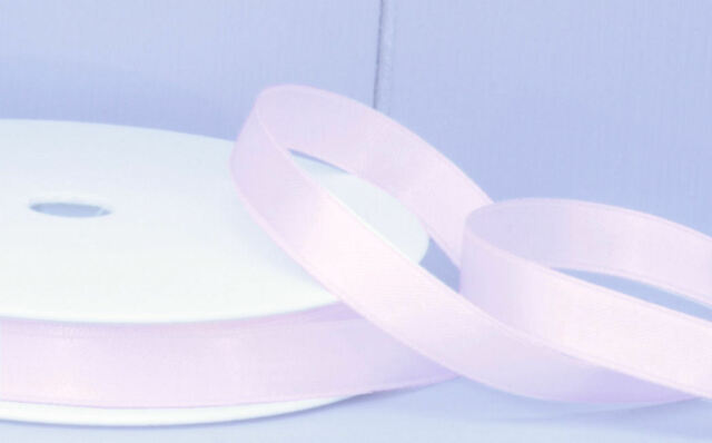 10mm PERSONALISED PRINTED SATIN RIBBON - Wedding favour box Birthday Christening