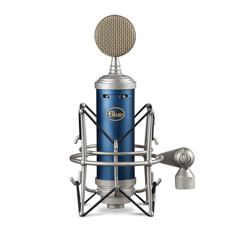 bluee Microphone blueebird SL Condenser Microphone