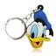 Donald-Duck-Cartoon-PVC-Kawaii-Cute-Cartoon-Novelty-Keyring-Keychain-Gift-Bag thumbnail 1