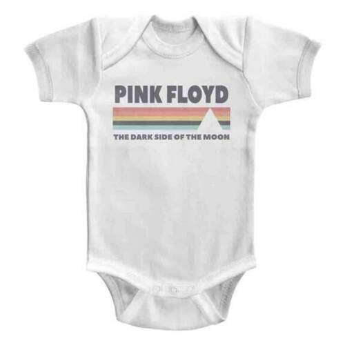 Pre-Sell Pink Floyd Music Bodysuit One Piece Jump Suit Baby Toddler Shirt
