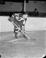Photo. 1930s. Hockey. Eddie Finnigan - Boston Bruins