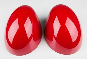 Aussenspiegel-Abdeckung-Side-Wing-Mirror-Cover-Cap-fuer-Mini-Cooper-F-Series-F6
