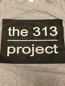 La Ladie's maglietta Size progetto del 313 S ZF6ZzO