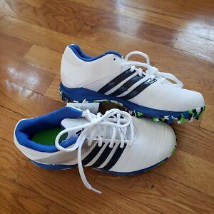 Men's Adidas SRS 4 Hockey Shoe Size 6 S77357 | eBay