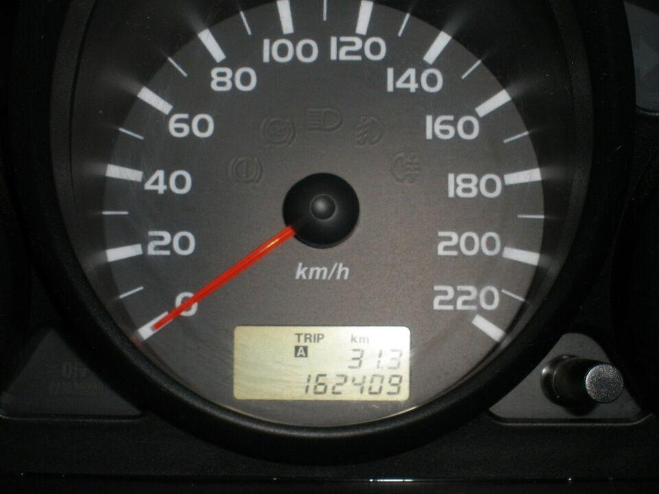 Mitsubishi Colt 1,1 Invite Benzin modelår 2008 km 162000