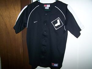 info for fe417 0f6ca Details about CHICAGO WHITE SOX NIKE TEAM MLB YOUTH JERSEY RIOS 51 GENUINE  MLB MERCHANDISE