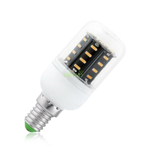 1//5//10 Pezzi 12-35W LED 4014 Freddo//Caldo Mais Lampada Lampadina Luce Bulbo E14