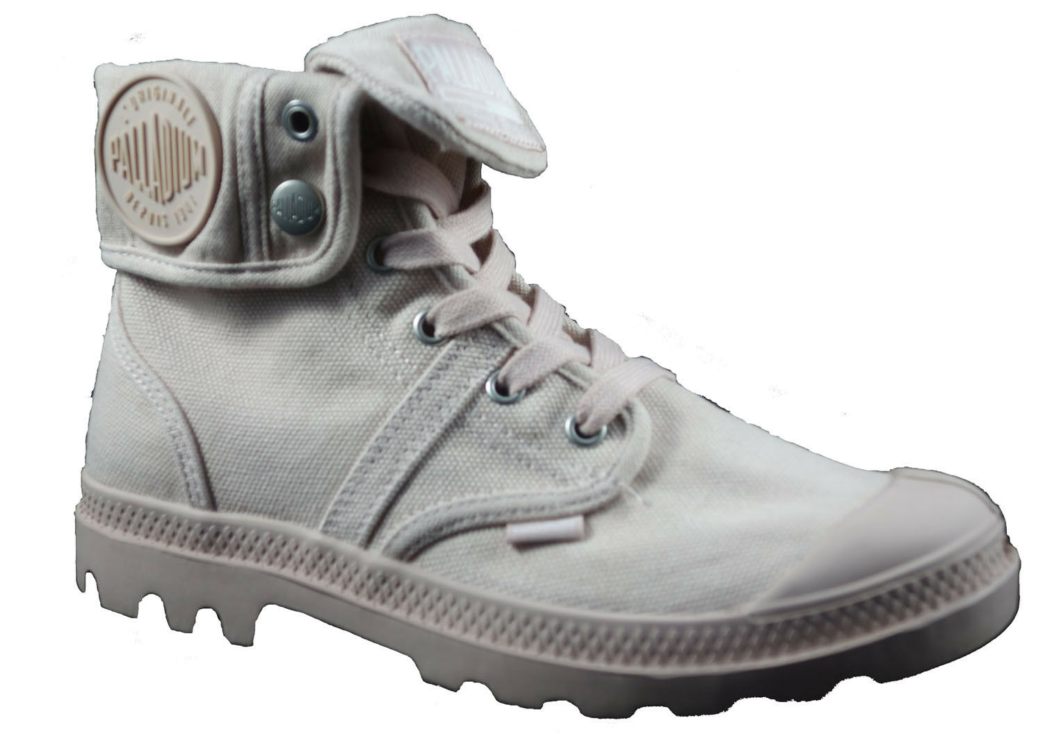 Palladium PALLABROUSE BAGGY BAGGY PALLABROUSE Boots PEACH WHIP 596250