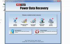 Windows Data Recovery - MiniTool Power Data Recovery