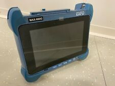 Exfo Max 860g Ethernet And Transport Tester