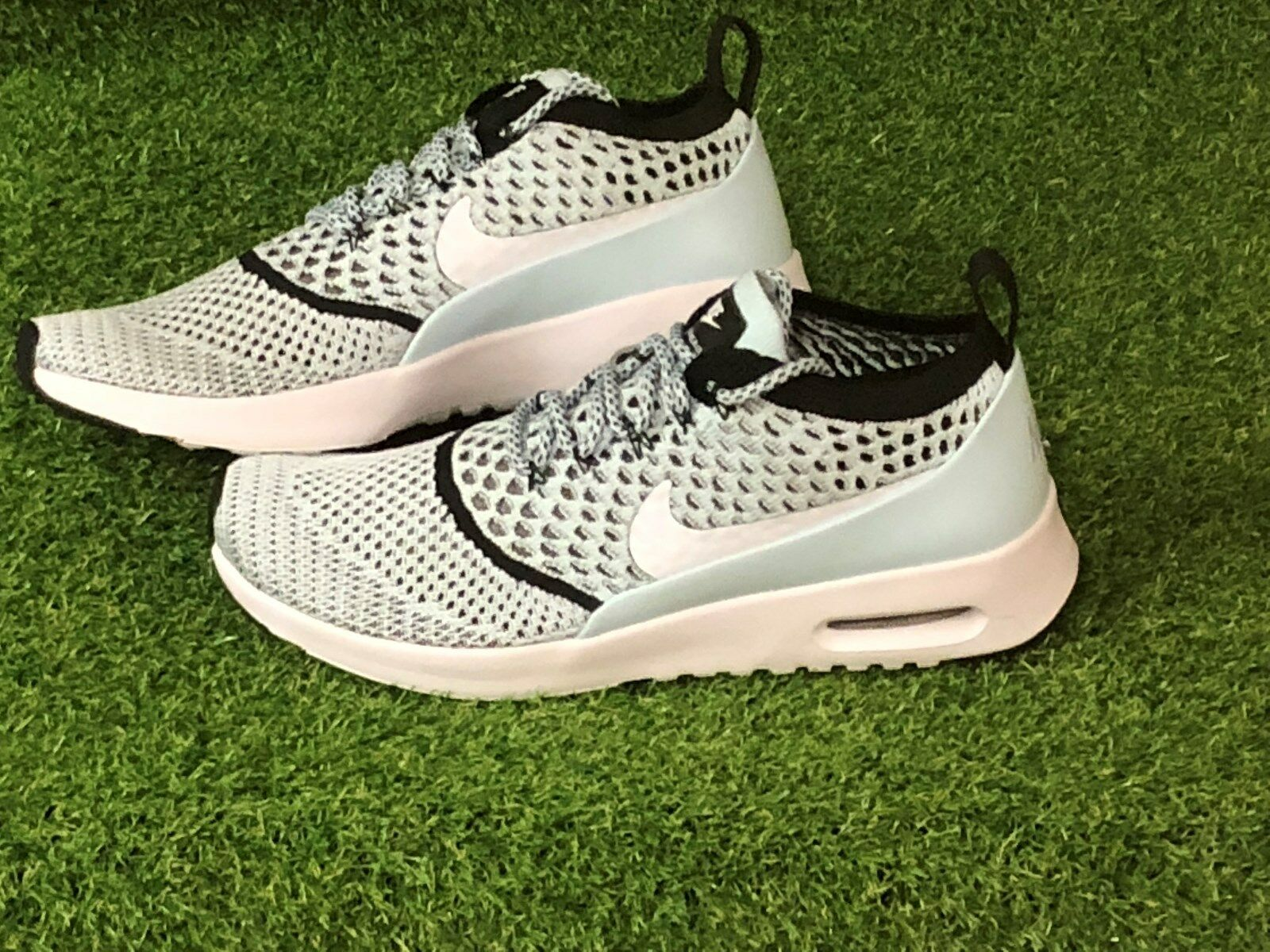Wmns Nike Air Max Thea Thea Thea Ultra FK Femmes WoHommes  [881175 400] Taille 38,5 Neuf | élégant  | Qualité Fine  e90bcf