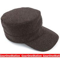 Tilley Ttwc Tec-wool Winter Cap Made In Canada $79 Hat Earwarmer S M L Xl
