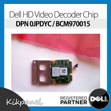 Dell Laptop HD Video Decoder, PCI Crystal HD TV Audio - JPDYC / BCM970015 NEW