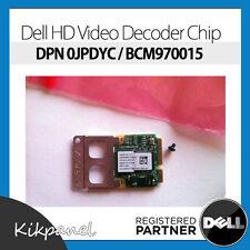 Dell Laptop HD Video Decoder, PCI Crystal HD TV Audio - JPDYC / BCM970015 NEW