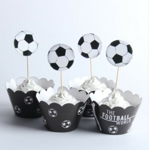 Football Birthday Football Cake Topper Football Cupcake Topper