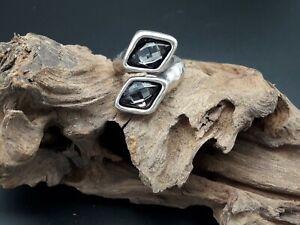 Anillo-mujer-Zamak-bano-plata-y-cristal-GRIS-anillos-bisuteria-cristales