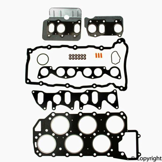 Mercedes-Benz 500SEC Left Engine Cylinder Head Gasket Set 1170104141 Reinz